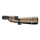 Image of Bushnell Forge 20-60x80 Straight Spotting Scope - Terrain