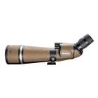 Image of Bushnell Forge 20-60x80 Angled Spotting Scope - Terrain