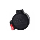 Image of Butler Creek Flip Up Rifle Scope Covers - Eyepiece