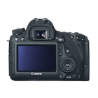 Image of Canon EOS 6D SLR Camera Body