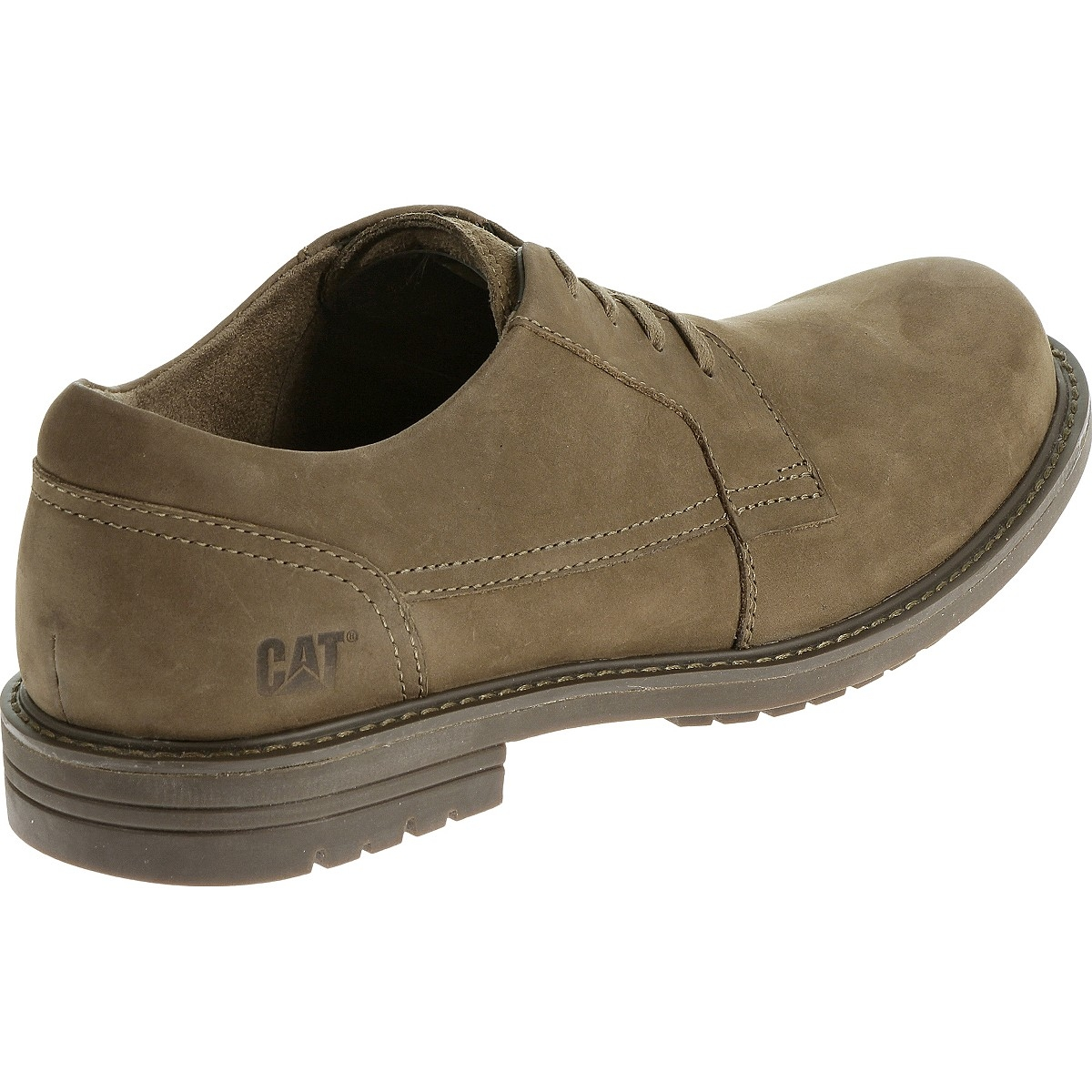 bfe9585a2828f ... Image of CAT Cason Shoes (Men's) - Newt ...