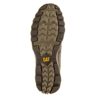 Image of CAT Elude Waterproof Casual Boots (Men's) - Dark Brown (Black Coffee)