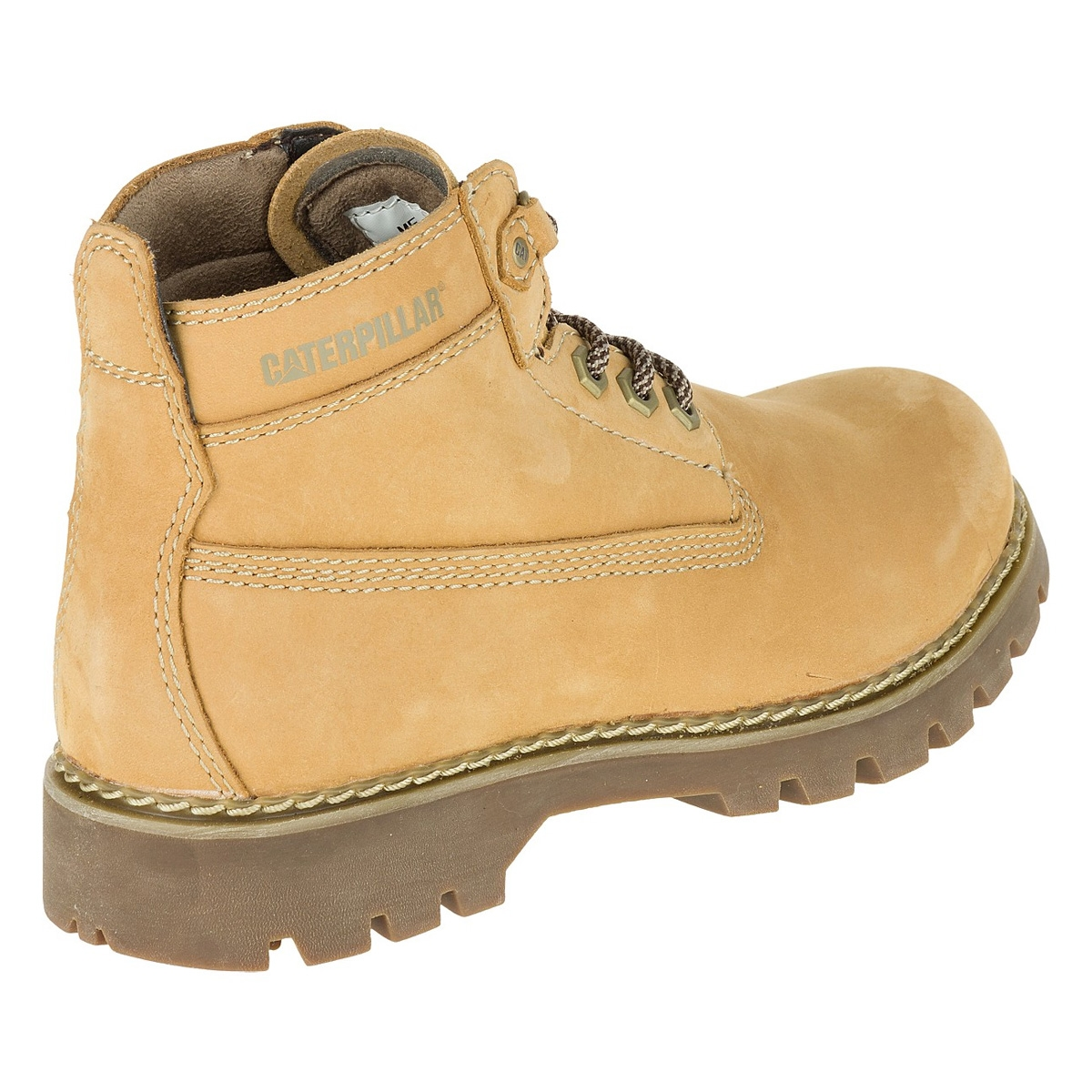... Image of CAT Melody Womens Casual Boots (Women s) - Honey Reset ... 87afb872f7