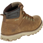 Image of CAT Sire Waterproof Walking Boots (Men's) - Brown Sugar