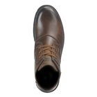 Image of CAT Stats Leather Casual Boots (Men's) - Brown