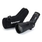 Image of Celestron Hummingbird 9-27x56mm ED Micro Spotter c/w Carry Case - Black