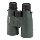 Image of Celestron Nature DX 12x56 Binoculars - Green