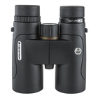 Image of Celestron Nature DX ED 10x42 Binoculars - Black