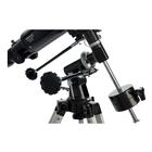Image of Celestron PowerSeeker 70EQ Refractor Telescope - Black