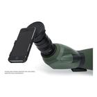 Image of Celestron Regal M2 100ED Spotting Scope c/w Carry Case - Green