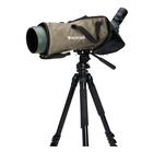 Image of Celestron Regal M2 100ED Spotting Scope c/w Carry Case - Green