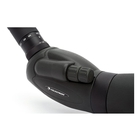 Image of Celestron Trailseeker 100 Angled Spotting Scope c/w Carry Case - Black