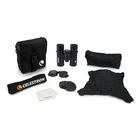 Image of Celestron Trailseeker 10x32 ED Binoculars - Black
