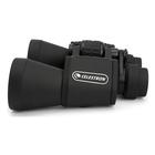 Image of Celestron UpClose G2 10x50 Porro Binoculars - Black