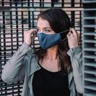 Image of Chicobag Reuseable Facewear Mask - Aurora