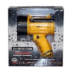 Image of Clulite CLUB-ST Clu-Briter Storm Spotlight - LED - Rechargeable - Yellow
