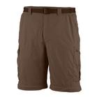 Image of Columbia Silver Ridge Convertible Trousers - Major