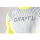 Image of Craft Active Extreme 2.0 Brilliant Windstopper Base Layer Top (Men's) - Flumino