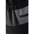 Image of Craft Verve Wind Jersey M (Men's) - Black/White
