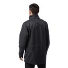 Image of Craghoppers Kiwi Long Interactive Jacket - Black