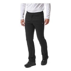 Image of Craghoppers Kiwi Pro II Trousers - Black