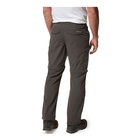 Image of Craghoppers NosiLife Convertible II Trousers - Bark