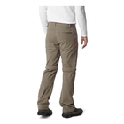 Image of Craghoppers Nosilife Pro II Convertible Trousers - Pebble