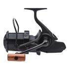 Image of Daiwa 17 Basia 45 SLD QD Carp Reel c/w Spare Spool