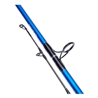 Image of Daiwa 2 Piece Super Kenzaki Fixed Spool Boat Rod - 7ft 6in