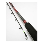 Image of Daiwa 2 Piece Tournament Uptide Rod - 8ft 6in