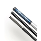Image of Daiwa 3 Piece Crosscast Surf Rod - 14ft - 3-7oz - Fixed Spool Rings