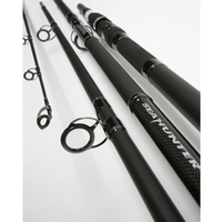Daiwa 4 Piece Sea Hunter Z Surf Rod - Fixed Spool / Multiplier - 12ft - 4-8oz
