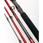 Image of Daiwa 4 Piece Tournament Travel Boat Rod - 7ft 6in
