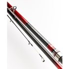 Image of Daiwa 3 Piece Tournament HT Surf Rod - 14ft - 3-6oz - Hybrid Tip -Fixed Spool Rings