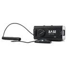 Image of Base Optics 700m OLED Picatinny Laser Rangefinder