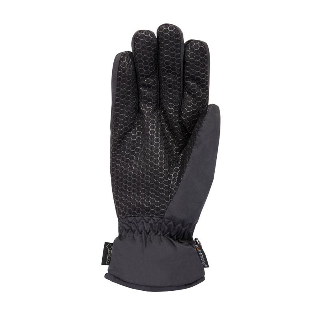 Extremities Vapor Glove GTX - Black | Uttings.co.uk