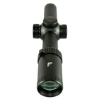 Image of Falcon Optics S8i Super Eight 1-8x24 IR Rifle Scope