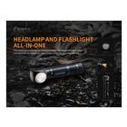Image of Fenix HM61R Head Torch