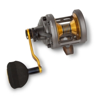 Fin-Nor Primal Multiplier Reel - PR10HS - Left Hand Model