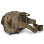 Image of Fishpond Blue River Chest/Backpack System - Khaki / Sage Green