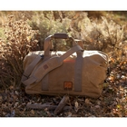Image of Fishpond Jagged Basin Duffel - Earth