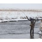 Image of Fishpond Nomad El Jefe Net - River Armor