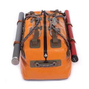 Image of Fishpond Thunderhead Submersible Duffel - Large - Orange