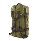 Image of Fishpond Westwater Zipped Duffel - Cutthroat Green