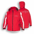 Image of Fladen Marine Navigator 901 Jacket - Red