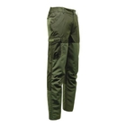 Image of Game Excel Ripstop Trousers - Green