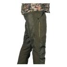 Image of Game Hawk Waterproof Trousers - Green