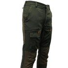 Image of Game Scope Trousers - Green