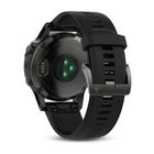 Image of Garmin Fenix 5 GPS Watch - Slate Grey