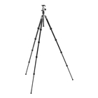 Image of Gitzo GK1555T-82TQD Traveller Kit Series 1 - 3 Section Carbon Tripod